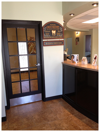 Crescent City Dentistry Office